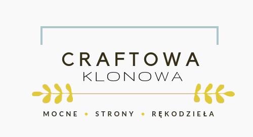 ikonka Craftowa Klonowa