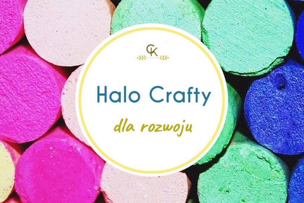 Halo Craft baner grupy